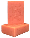 German Soap Box Original Scented Soap Citrus Sunshine