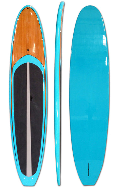 12'0 Stand Up Paddleboard Epoxy SUP - Amis