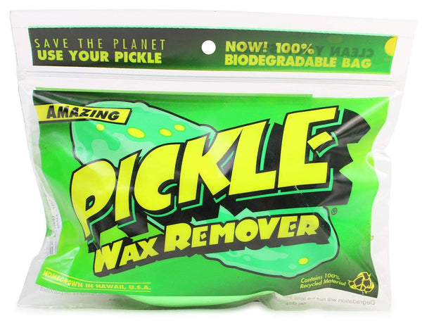 Pickle Wax Remover with Wax Comb