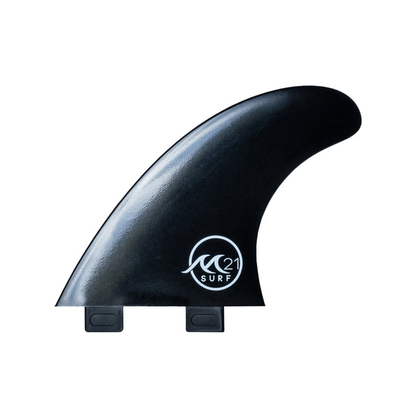 FCS Flex Glass Thruster Fins