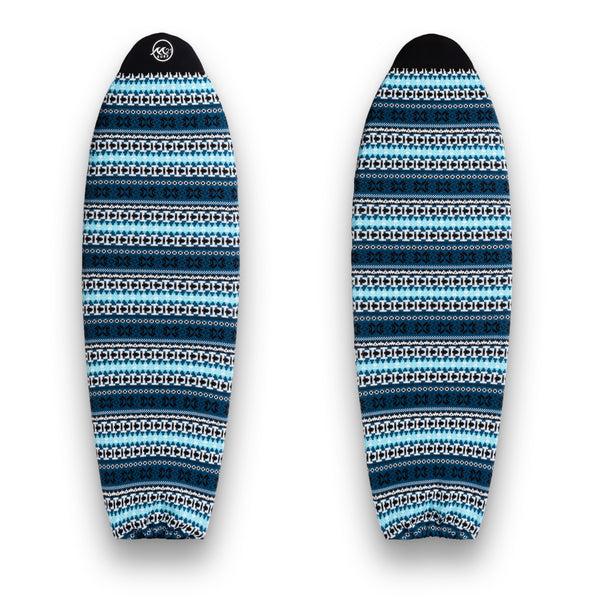 Hybrid Fish Board Sock