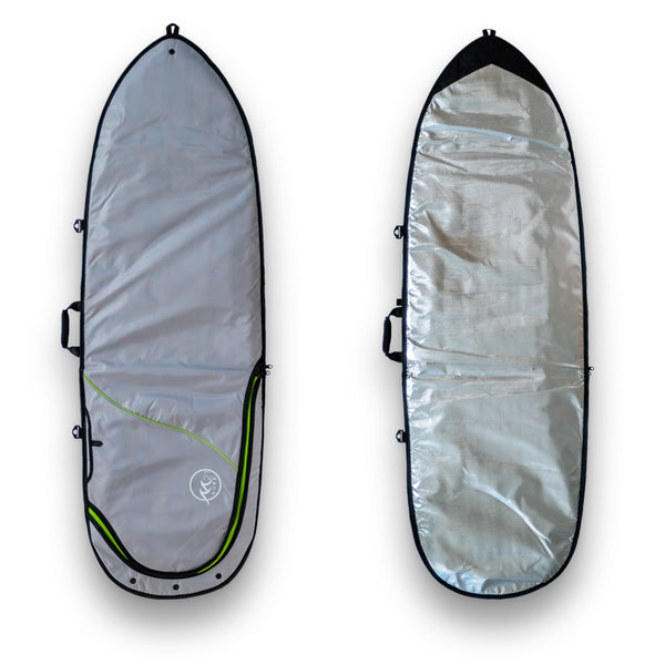 Shortboard and Hybrid Fish Day Bag