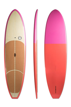 10'6 Adventure Paddle Board (7 Different Colors)