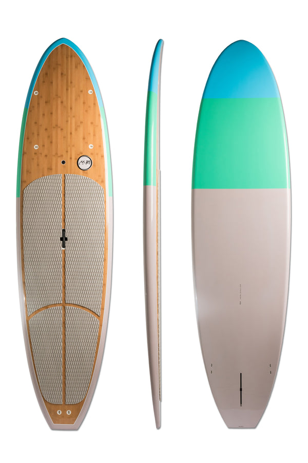 11'6 Adventure Paddle board (7 Different Colors)