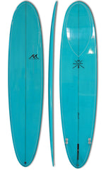 8'6 - 8'8 - 8'10 - 9'0 Surfboard Poly Longboard Gloss Polish Resin Tint - Shogun