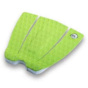 Green Tail Pad 3 Piece