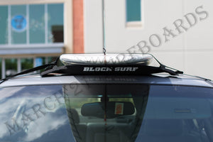 Block Surf Roof Racks