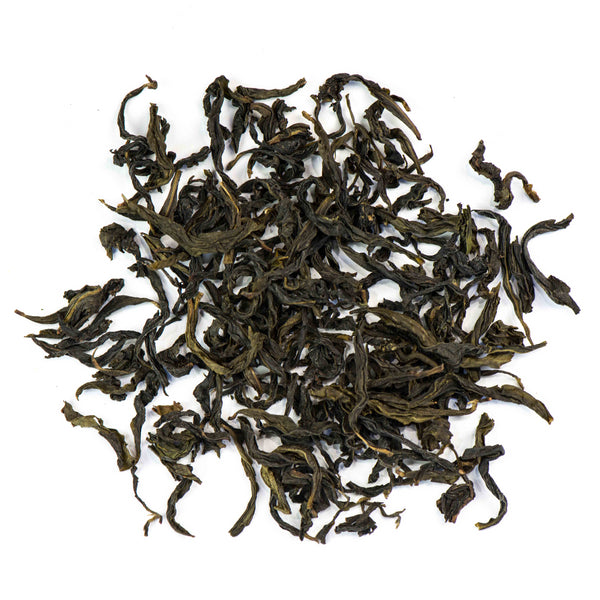 "2018 ""Wen Mountain"" Baozhong Oolong"