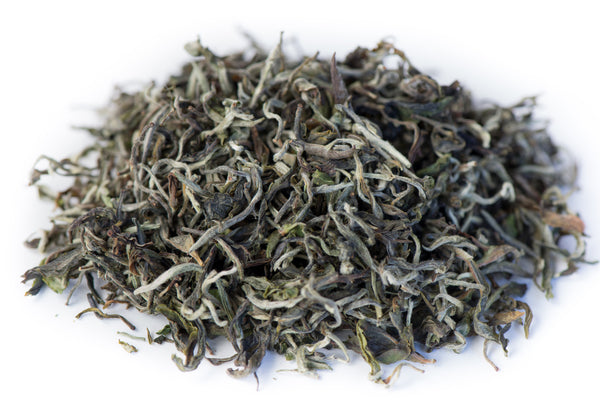 Darjeeling, white tea