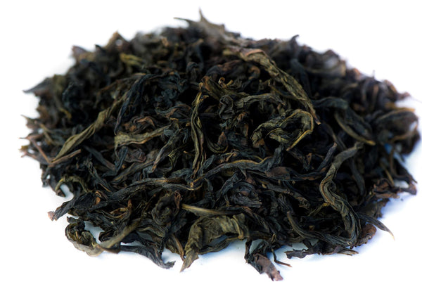 Da Hong Pao, scarlet, big red robe, oolong, tea