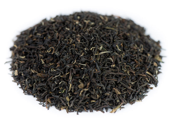 Darjeeling, black tea