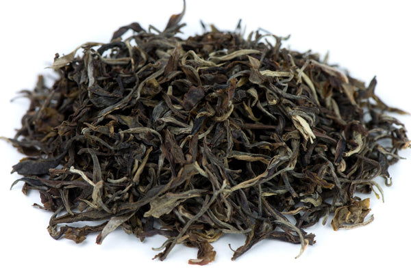 Organic Arbor raw puerh tea