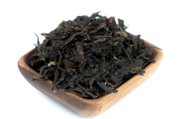 Yiwu Mountain raw puerh tea
