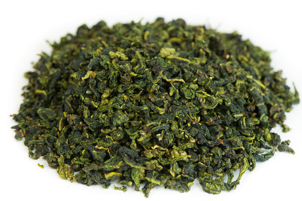 Iron Buddha Tieguanyin oolong tea