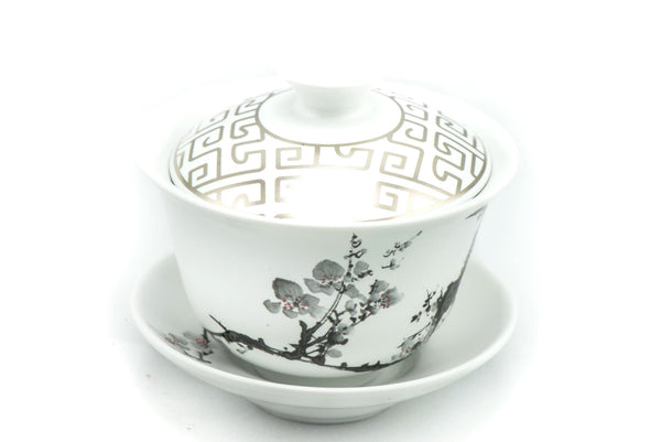 Gaiwan Chinese tea bowl