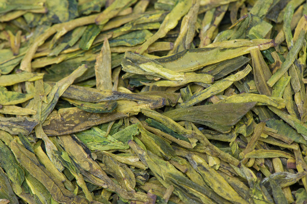 Dragonwell, Xihu Longjing green tea