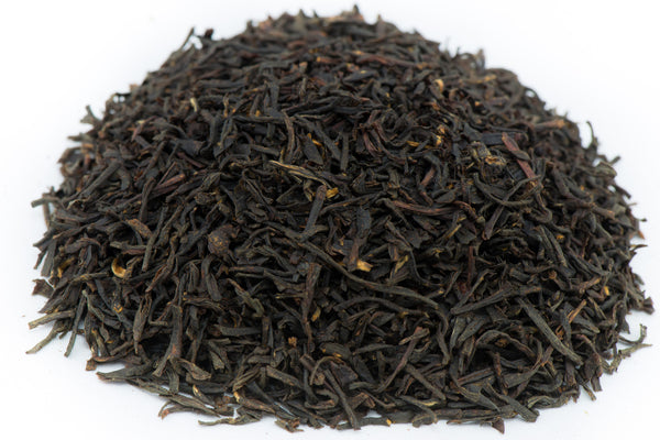 Earl Grey, black tea, flavored, Assam
