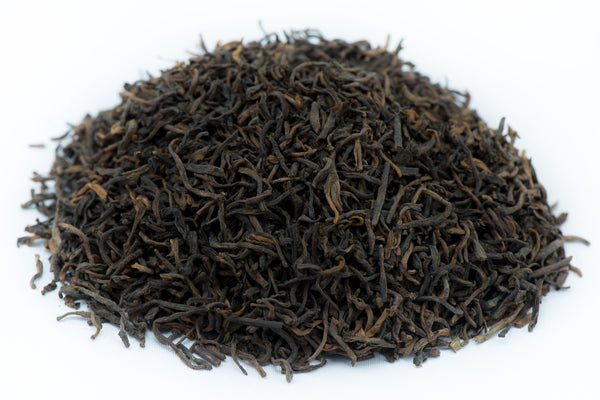 Imperial Palace ripe puerh tea