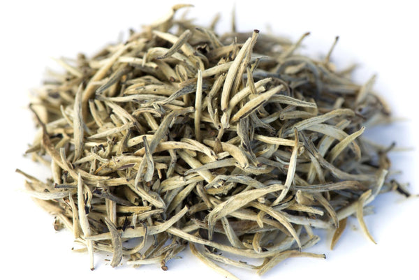 Yunnan, Moonlight, white tea