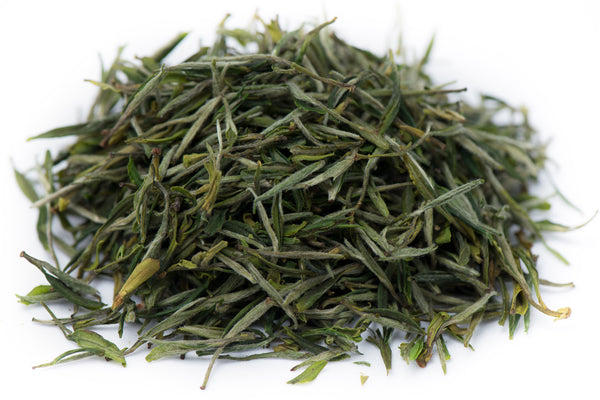 Yellow Mountain Green tea leaves