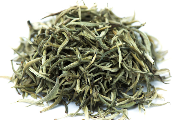 Yunnan Moonlight buds white tea
