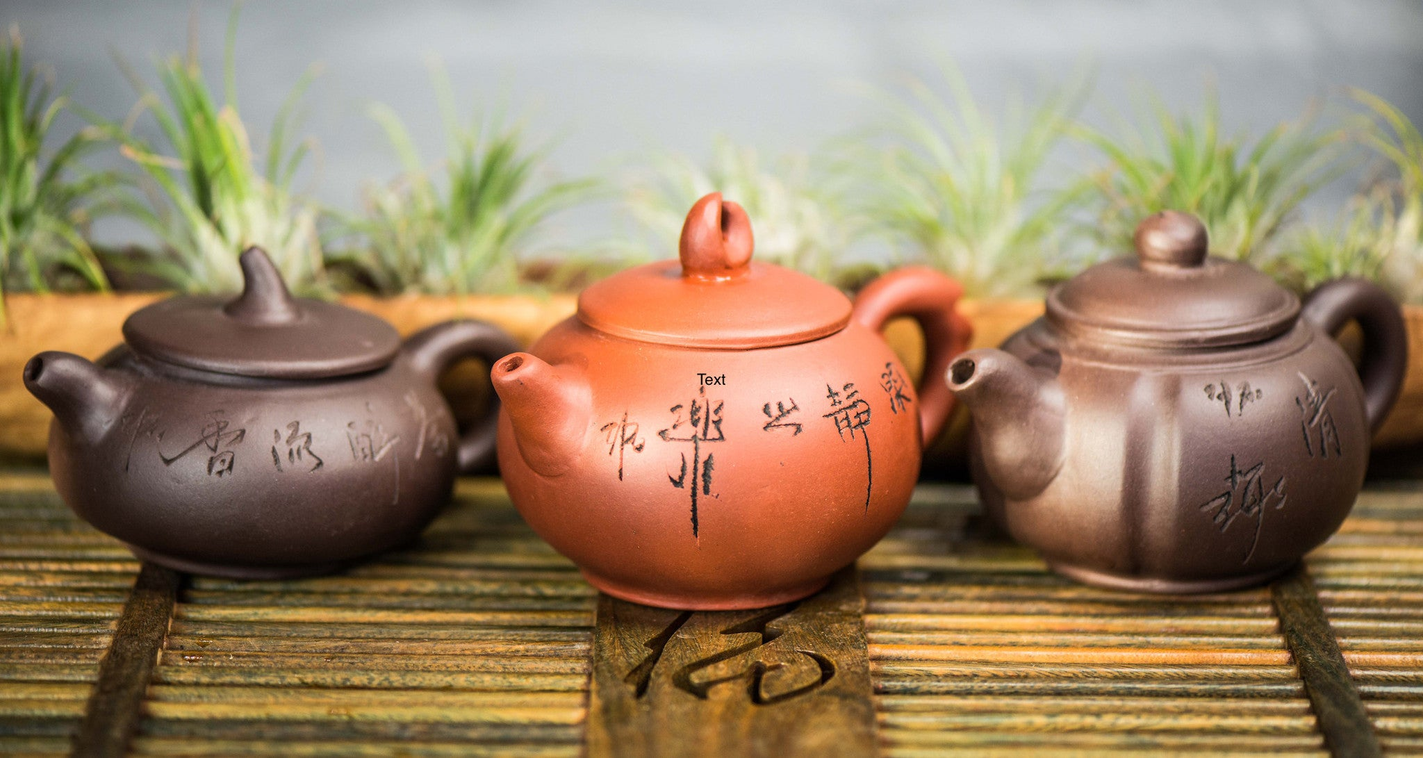 teapots clay tea yixing zisha