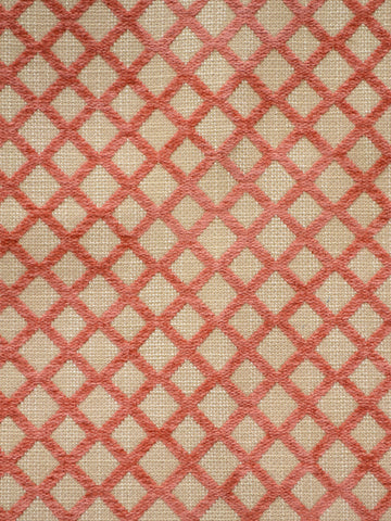 diamond pattern, plush fabric, upholstery fabric