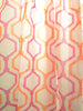 sheer fabric, geometric fabric, online fabric store