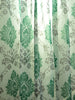 sheer fabric, designer fabric, home decor