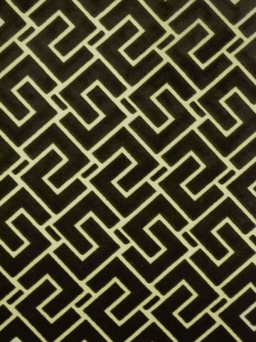 charcoal gray geometric fabric, charcoal gray upholstery fabric, best fabric store in atlanta
