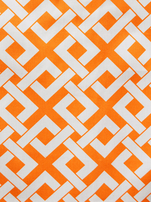outdoor fabric, geometrics, home decor