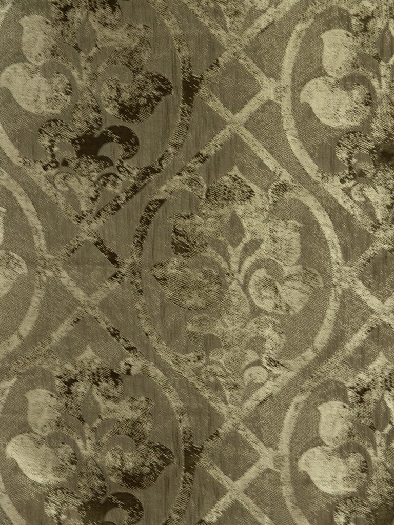 gray faux silk, gray damask, internet fabric store