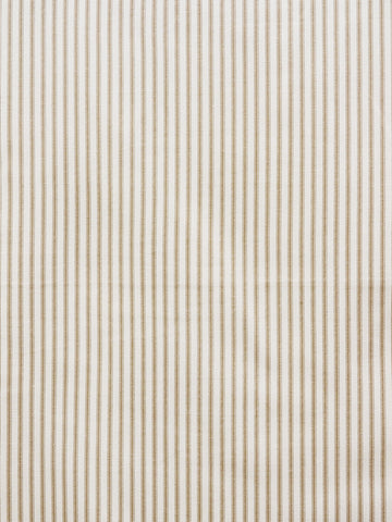 ticking, stripe fabric, home decor