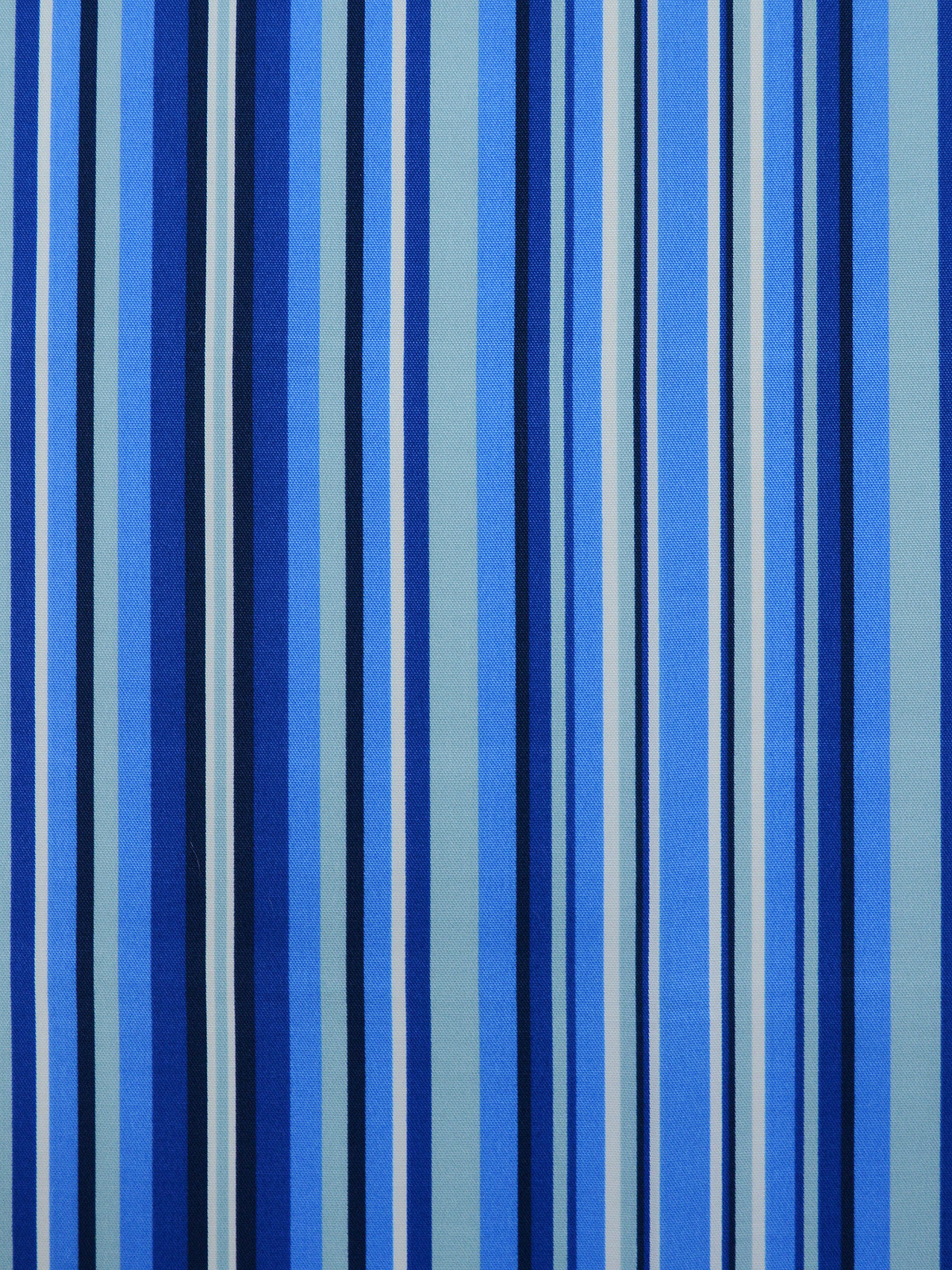 blue striped outdoor prints, blue outdoor fabrics, blue designer fabrics