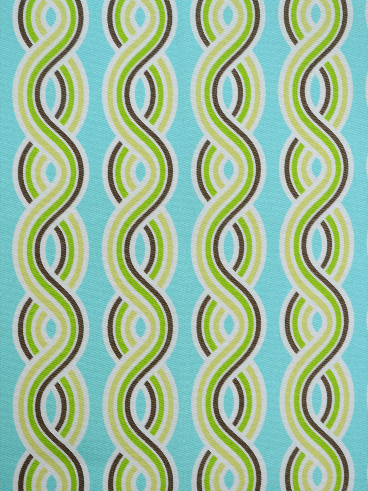 turquoise outdoor fabric, striped outdoor fabric, best atlanta fabric store