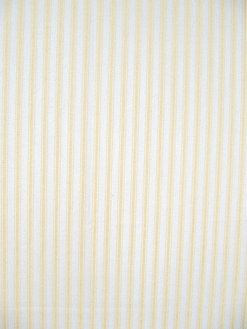 TAFFETA TICKING TAF 6 YELLOW