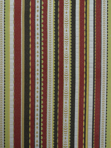 red upholstery fabrics, striped upholstery fabrics, best fabric store in atlanta