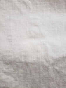 SLUB LINEN WASHED NATURAL