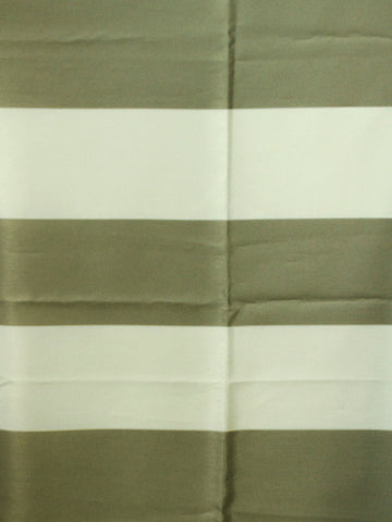 taupe faux silk, green stripe drapery fabric, faux silk drapery fabric