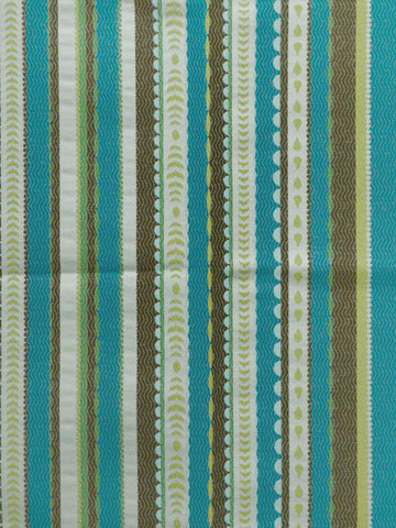 turquoise upholstery fabrics, striped upholstery fabrics, best fabric store in atlanta