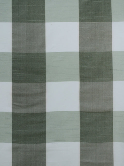 black and white check silk fabrics, large check drapery fabrics, best online fabric store in atlanta