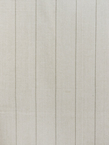 ivory woven stripe, best fabric store in atlanta, atlanta fabric store
