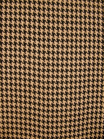 HOUNDSTOOTH D2123 BLACK