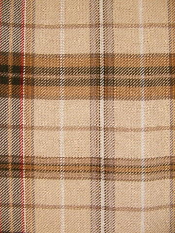 plaid drapery fabric, plaid upholstery fabric, fabric sale