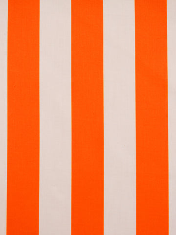 DECK STRIPE ORANGE (Outdoor)
