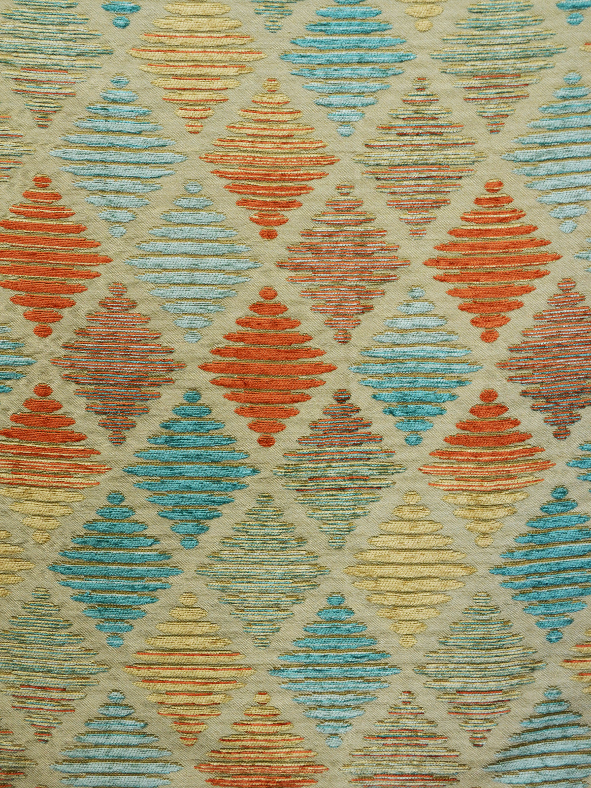 pastel diamond pattern, pastel upholstery fabric, pastel home decor