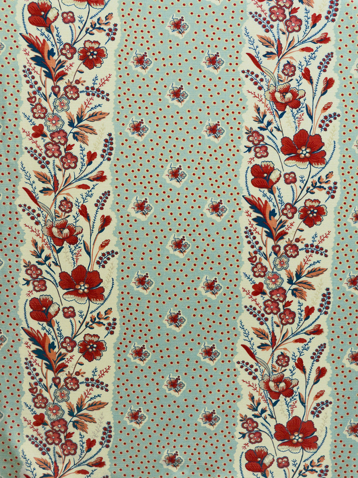 multi-color floral prints, floral drapery fabrics, best fabric store in atlanta