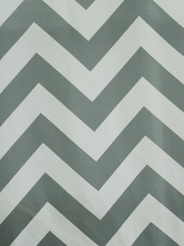 CHEVRON 1 GRAPHITE (Sheer)