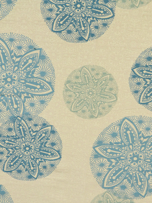 suzani fabrics, seafoam fabric, robin's egg blue, latest trends