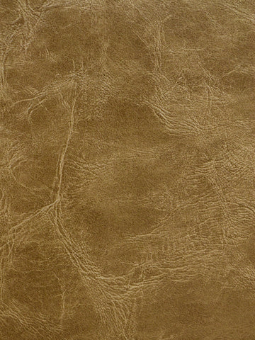 brown faux leather, brown vinyl, brown distressed faux leather